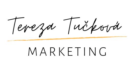Tereza Tučková Marketing